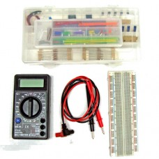Introduction To Modern Electronics - Complete Kit