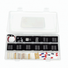 Introduction To Digital Electronics - Components Kit