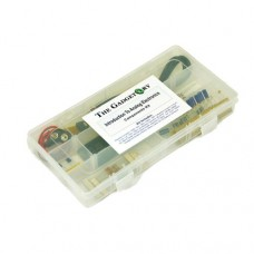 Introduction To Analog Electronics - Components Kit
