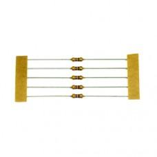 47Ω Ohm Resistor (1/4 Watt)