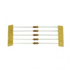 100Ω Ohm Resistor (1/4 Watt)
