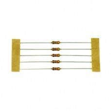 1kΩ Ohm Resistor (1/4 Watt)
