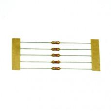 4.7kΩ Ohm Resistor (1/4 Watt)