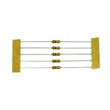 100kΩ Ohm Resistor (1/4 Watt)