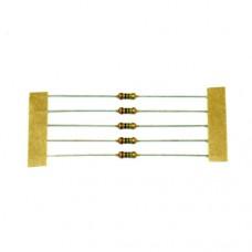 1MΩ Ohm Resistor (1/4 Watt)