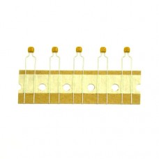 0.01uF Ceramic Capacitor (50v)