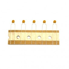 0.1uF Ceramic Capacitor (50v)