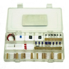 Introduction To Modern Electronics - Components Kit