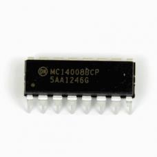 4008 4-Bit Adder