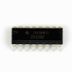 4026 4-Bit Counter w/ 7 Segment Display Driver