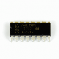 74HC138 3-to-8 Decoder