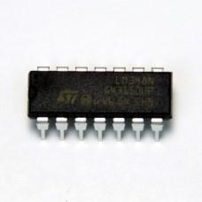 LM348 Quad 741-Type Op Amp