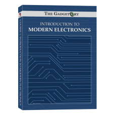 An Introduction To Modern Electronics (DVD)