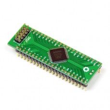 CPLD Breakout Board (EPM3032ATC44-10)