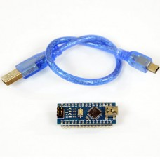 Arduino Nano (ATMEGA328)