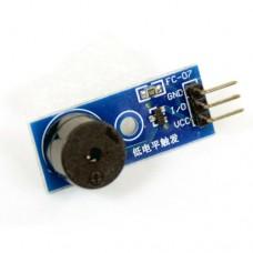 Active Buzzer PCB