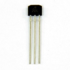 Magnetic Hall Effect Sensor (A1120LUA)