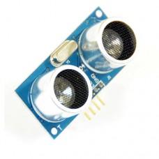 Ultrasonic Proximity Sensor (HC-SR04)